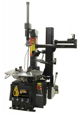 [:pt]Máquina de desmontagem de pneus 202BH com braço auxiliar 400V velocidade dupla[:]