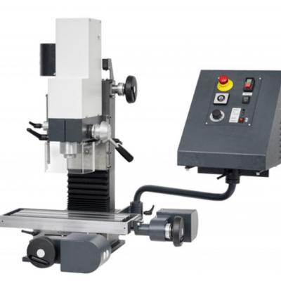 CNC-Fräsmaschinen