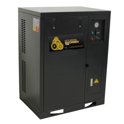 Compressores e Ar Comprimido