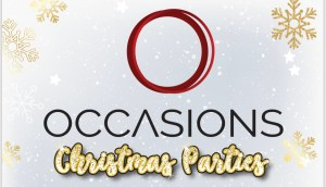 Occasions Christmas Parties