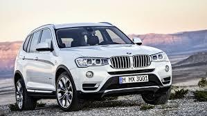 Le BMW X3