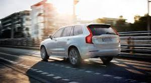 Pour Aout : Honda HR-V et Volvo XC90  T8 Plug-in Hybri
