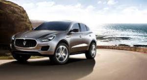 Pour Novembre : Maserati Levante et Volkswagen Tiguan