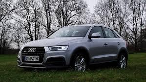 Audi Q3 (8U) quattro