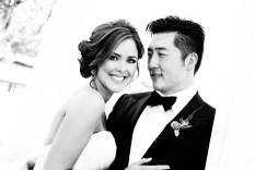 Wilson Lee wedding