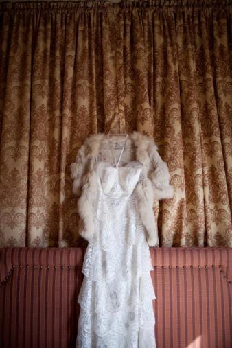 Romantic - dress