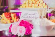 La Leyenda houston event planner