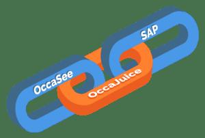 OccaSee_OccaJuice_SAP_integration