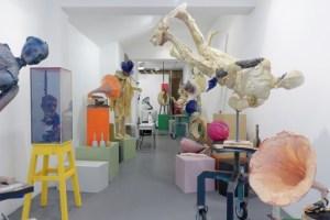 Rencontre avec le galeriste Sam Dukan
