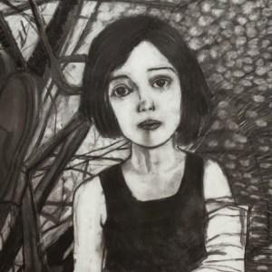 Les dessins d'Ayako David Kawauchi