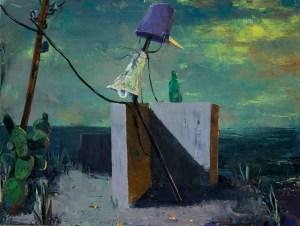 Les espaces magnétiques de Fritz Bornstück