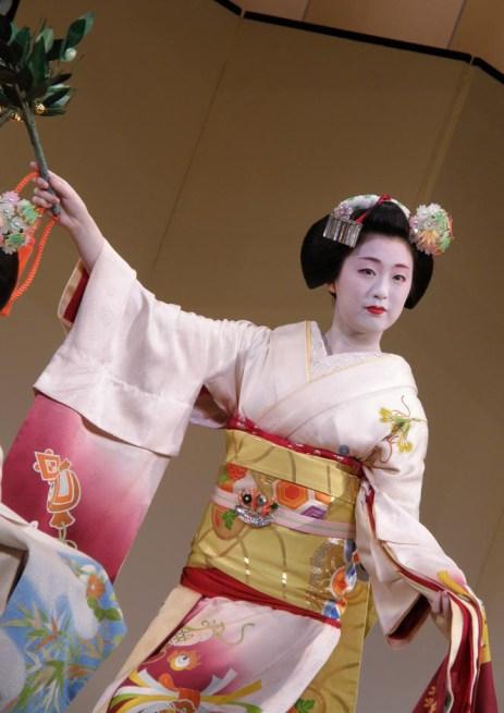 Kyo Odori 2009_1