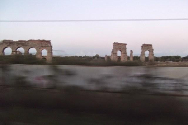 castel gandolfo aquedotti