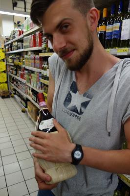 vin florence toscane