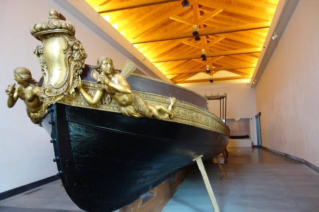 musée chartreuse san martino