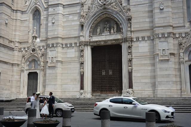 Duomo Napoli
