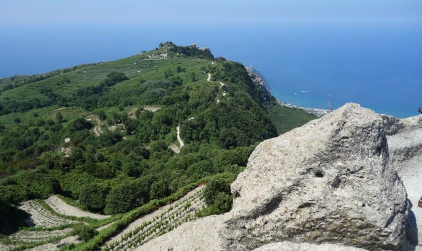 Une rando à Ischia : le Mont Epomeo