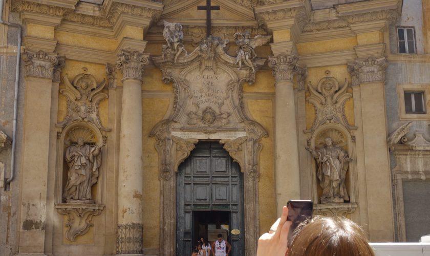Rome : le guide du touriste