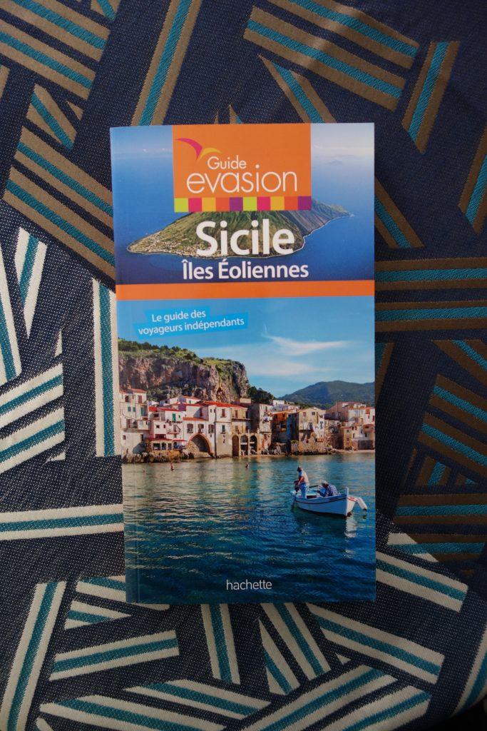 guides évasion sicile