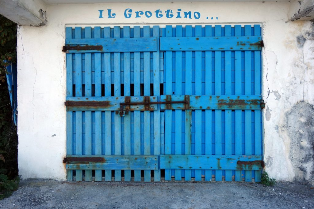 grottini ancona