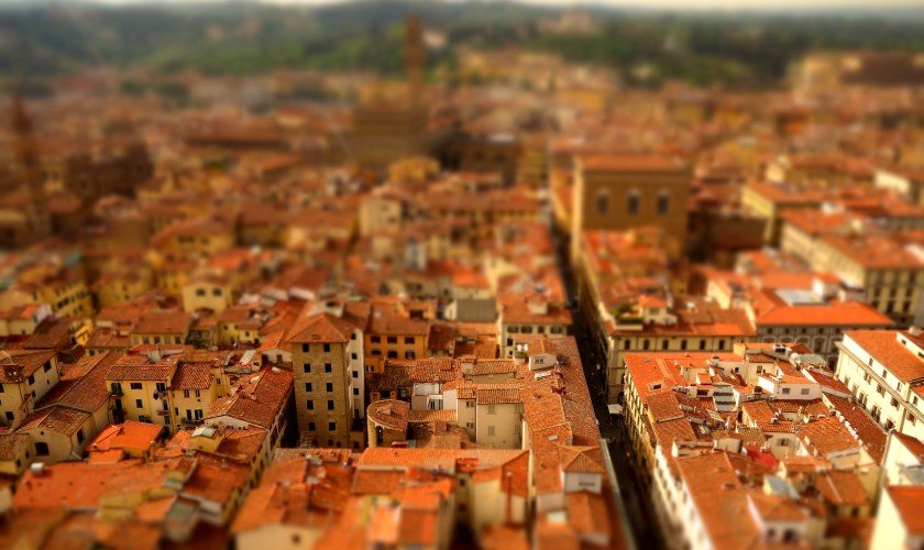 Journées Européennes du Patrimoine en Italie