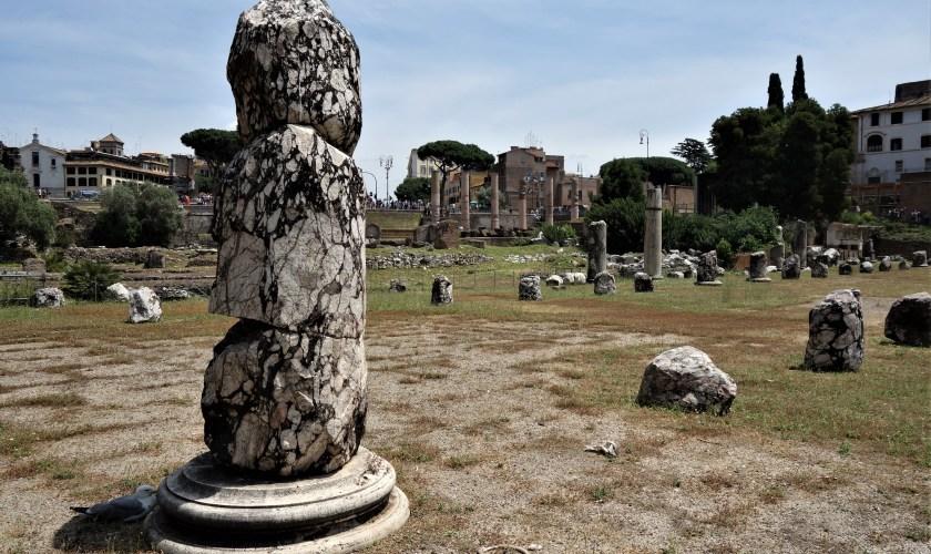 Rome, trois activités coup de cœur