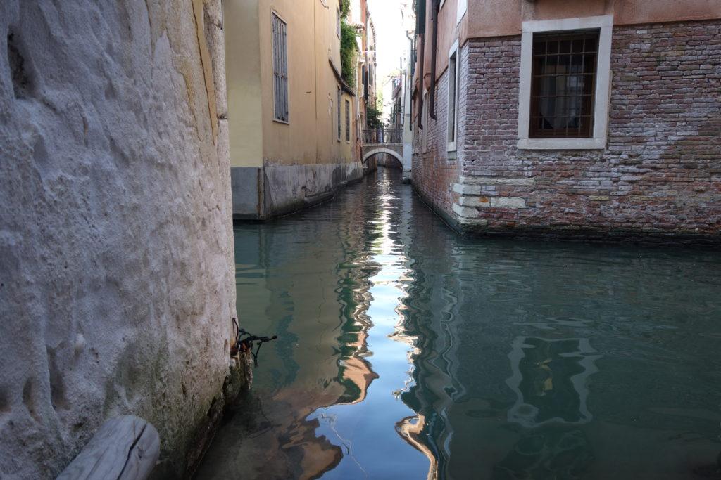 Habiter à Venise, mon expérience