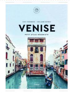 écrire un livre - Venise