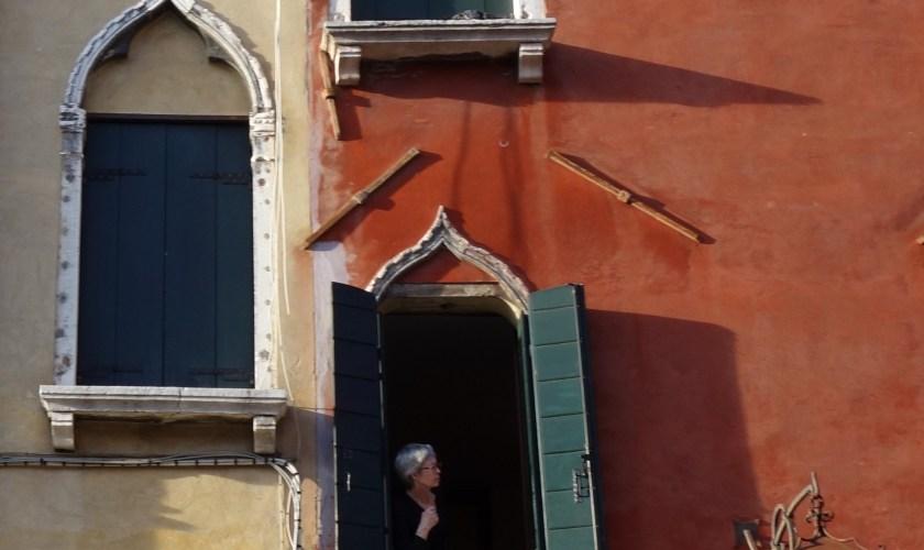 Voyage dans un appartement italien