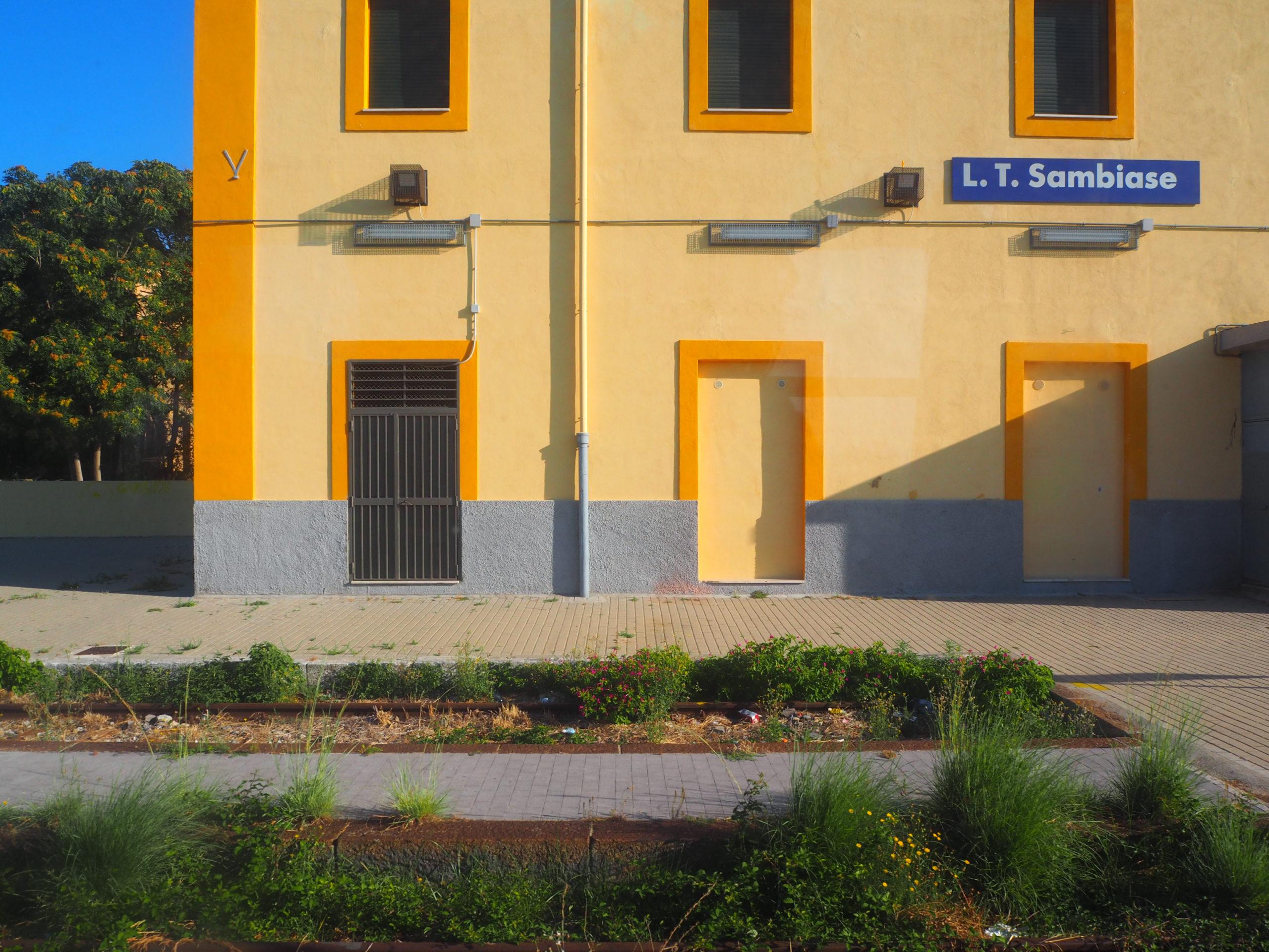 Plein Sud, l'Italie hors carte postale