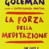 Cos'è la MEDITAZIONE e perché può renderti migliore - La lezione di Daniel Goleman