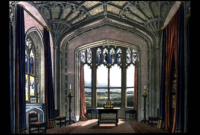 Fonthill Abbey