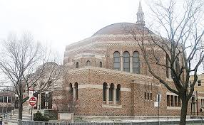 Chicago Obama Neighborhood Synagogue