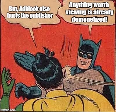 Batman-Adblock