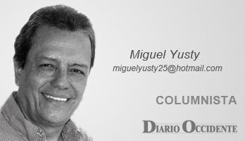Miguel-Yusty
