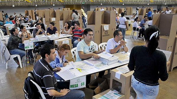 Jurados de votación