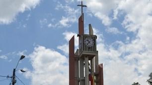 La parroquia de San José