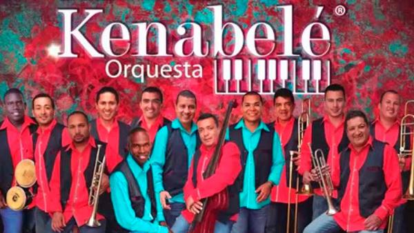 orquesta kenabele