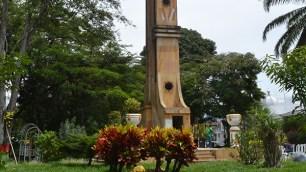 Parque Monumento