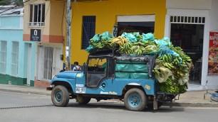 La wala, un transporte tradicional