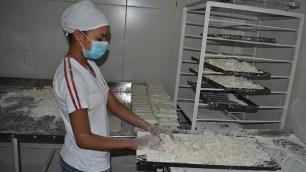 Preparación de gelatina