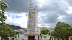 Templo Santa Ana