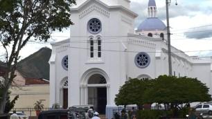 Parroquia de San José en La Unión
