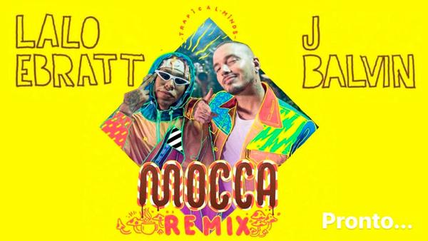 Remix de Mocca