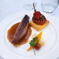 Restaurant Jehan de Valon