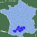 territoires d'occitanie