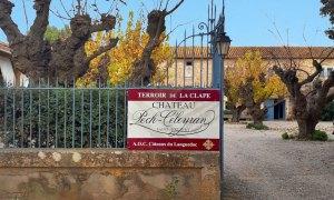 Château Pech-Celeyran - AOC La Clape