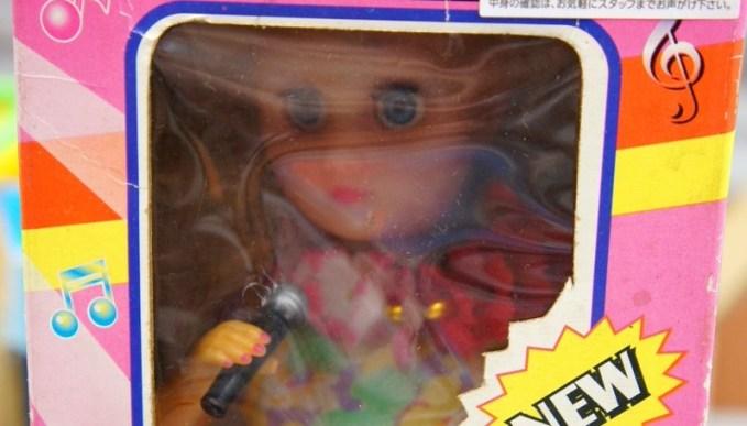 【悲報】中古ショップで売ってる人形の備考欄が怖い件について