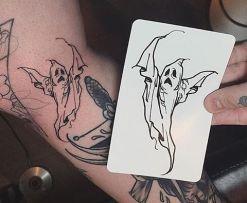 Tattooed by @SamanthaDarling