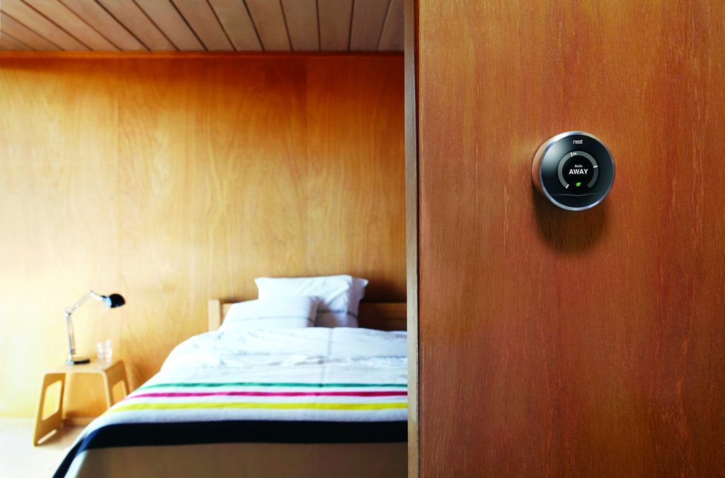 Internet of Things (IOT) for your vacation rentals
